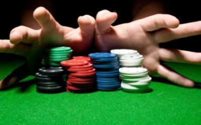 Gambling Online Enables You to Become a Winning Edge