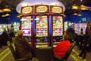 Lightfoot submitted joint city-state proposals for casinos in Chicago