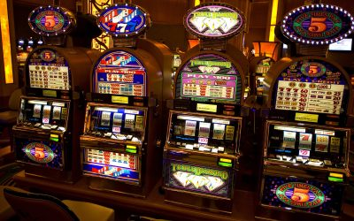 Step by step: How to Play Slot Machines